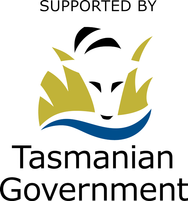 Tasmanian Government Support